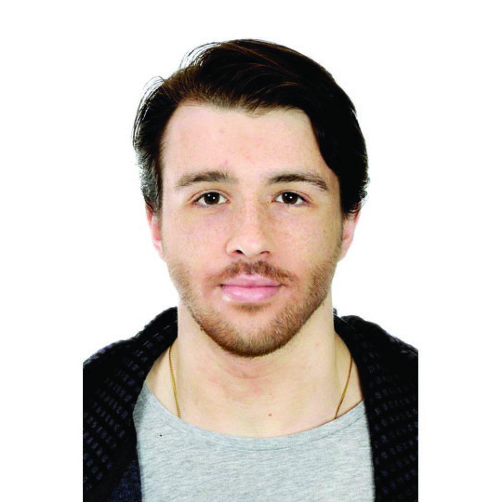 IN MEMORIAM – MANUEL BABIĆ  (06.11.1994. – 07.01.2021.)
